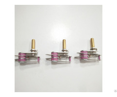 Snap Action Adjustable Kst Thermostat