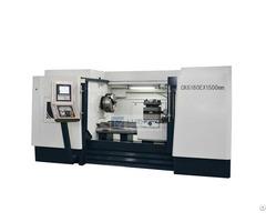 Ck6163e Heavy Duty Cnc Lathe Machine