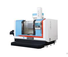 Ck5112b Cnc Vertical Lathe Machine