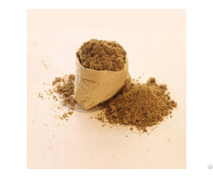 Fish Powder For People Animal And Soil