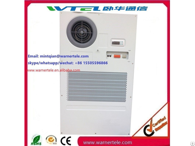 Solar Power Air Conditioner For Telecom Battery Cabinet Shelter
