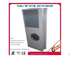 Industrial Heat Exchanger For Telecom Cabinet