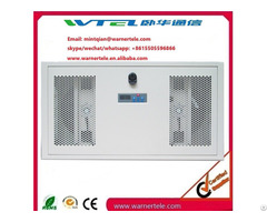 Telecom Bts Shelter Free Cooling Ventilation System