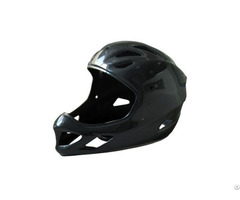 Professional High Quality Hot Sell Carbon Longboard Sport Helmet Wholesale