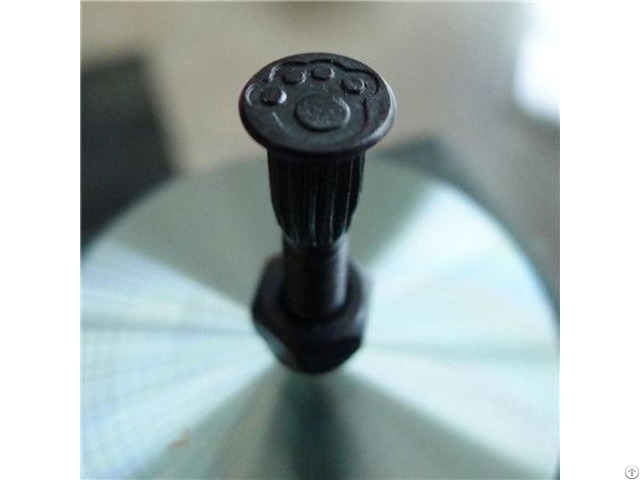 China Factory Price Professional Leading Manufacturer Skateboard Longboard Bolts Sktaboard Hardware