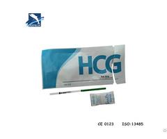Factory Price Hcg Pregnany Test Strip
