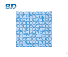 3d Edition Glass Mosaic Tile