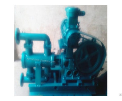 Wb Wbr Electric Reciprocating Pump