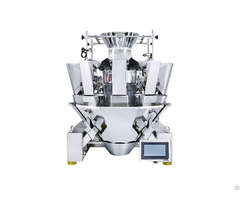 Auto Weighing Food Machine Multihead Weigher