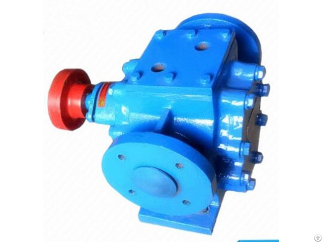 Rcb Insulation Gear Oil Transfer Pump