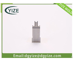 Production And Processing Of Connector Mould Parts