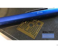 Polyimide Plastic Capton Micro Parts