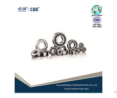 Deep Groove Ball Bearing Hardware