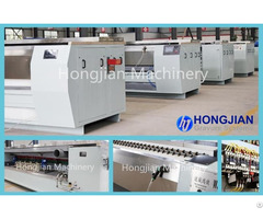 General Electroplating Production Line For The Rotogravure Cylinder