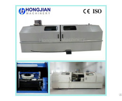 Copper Polishing Machine For The Rotogravure Cylinder