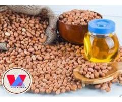 Peanut Oil Sellers