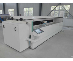Coating Machine For The Embossing Cylinder