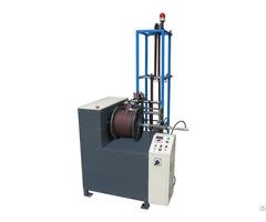 Multi Functional Bandlet Winding Machine Automatic Flat Tape Bobbin Winder