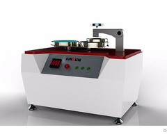 Electronic Circular Locus Test Machine