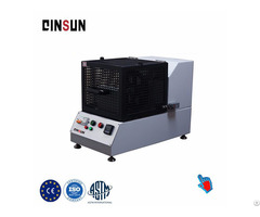 En 13515 Leather Water Vapor Permeability Testing Machine
