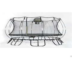 Rectangle Trampoline For Sale