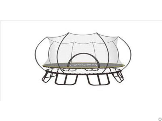 Best Trampoline With Basketball Hoop