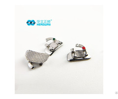 New Product 2019 Orthodontic Brace Molar Bondable Bracket