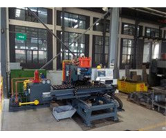 Cnc Machine For Steel Tower Details