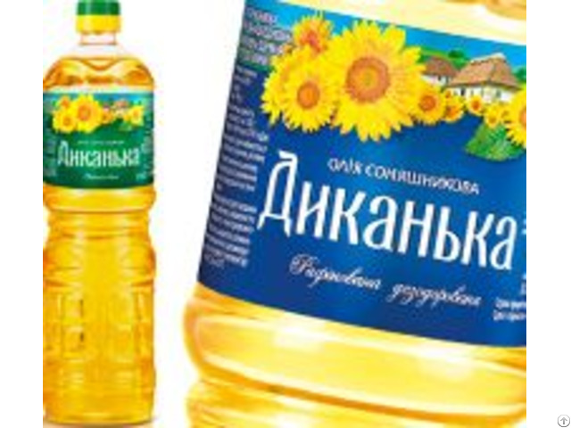 Corn And Sunflower Oil