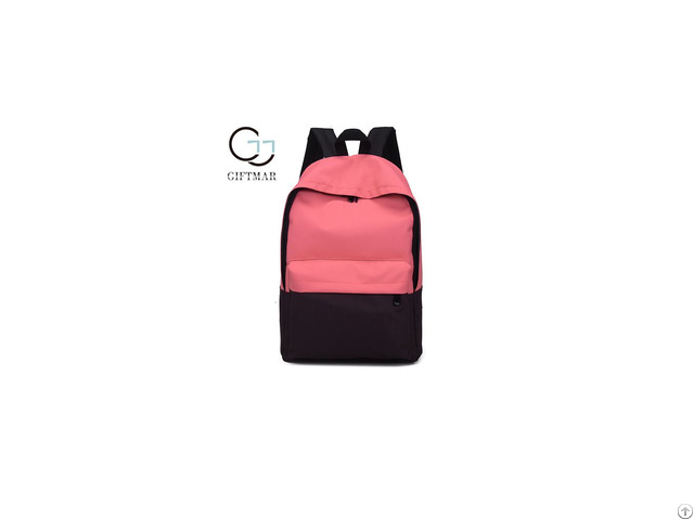 For Girls New Casual Fashion Shoulder Backpack