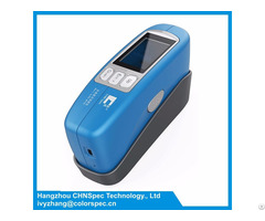 Portable Three Angles 20 60 85 Digital Gloss Meter