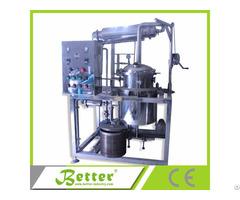 High Efficient Herbal Extraction Equipment