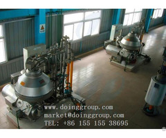 Soybean Oil Extraction Process