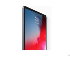 Edge Tempered Glass For Ipad Pro
