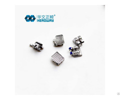 Wholesale Headway Orthodontic Material Teeth Bracket Mim