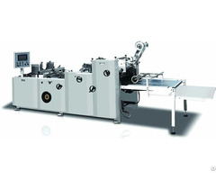 Tc 650a Window Patching Machine With Creasing