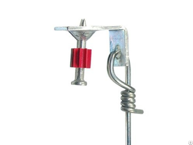 Suspended Ceiling Wire Pin And Clip
