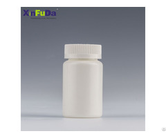 The Medicial Packaing Vial Crc Capsule Bottle From China