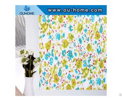 H832 Colourful Decorative Film