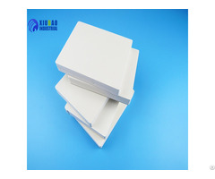 6mm White Pvc Foam Board