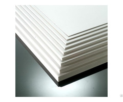 Good Quality Pvc Foam Sheet For Photobook Or Album Use