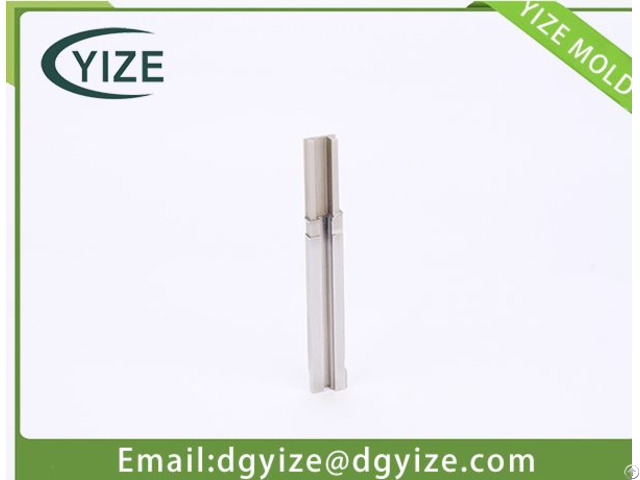 Yize Precision Connector Mould Parts Access To Quality Certification Iso9001