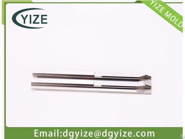 Plastic Mould Part For Automotive Parts By Tool And Die Maker Yize