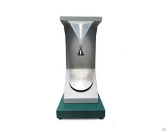 Fabric Spray Water Repellency Tester