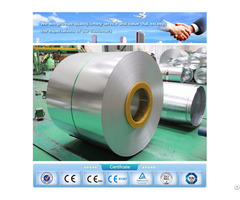 Hot Dipped Galvanized Steel Coil Supply