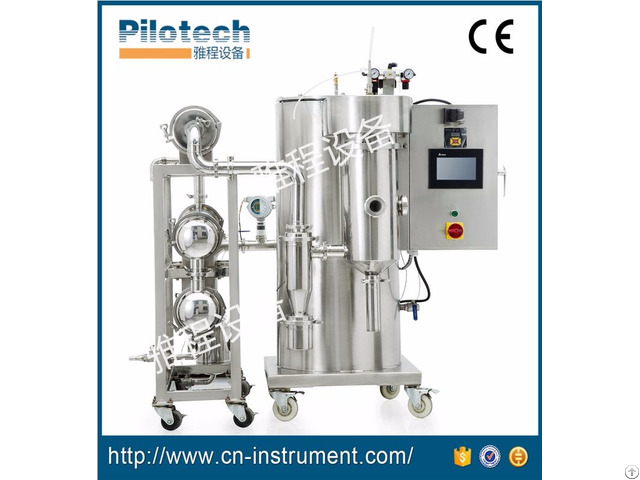 Lab Organic Solvents Spray Dryer