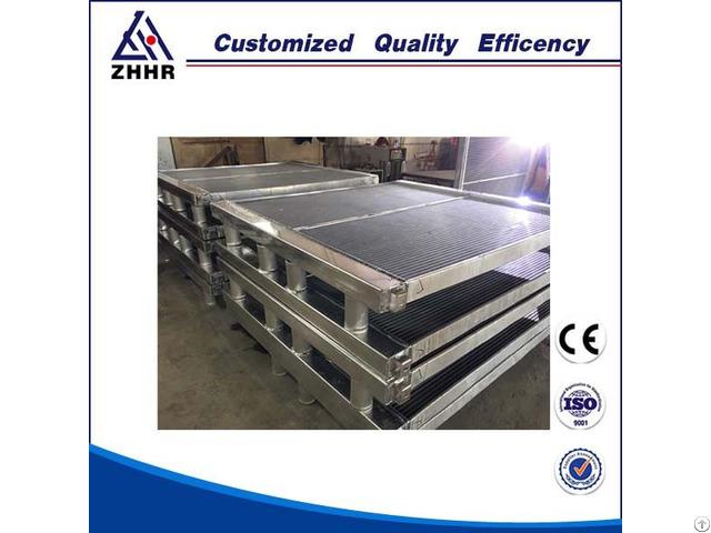 Aluminum Universal Heat Exchanger