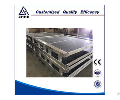 Aluminum Universal Heat Exchanger
