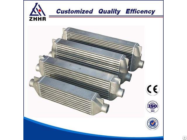 Aluminum Turbo Intercooler