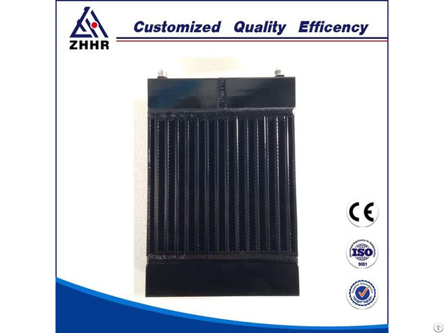 Hydraulic Oil Cooler For Cnc